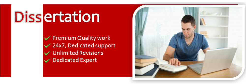 dissertation services We have dissertation services of next level on-time delivery, immediate response on your questions and highly educated skillful experts are at your disposal.